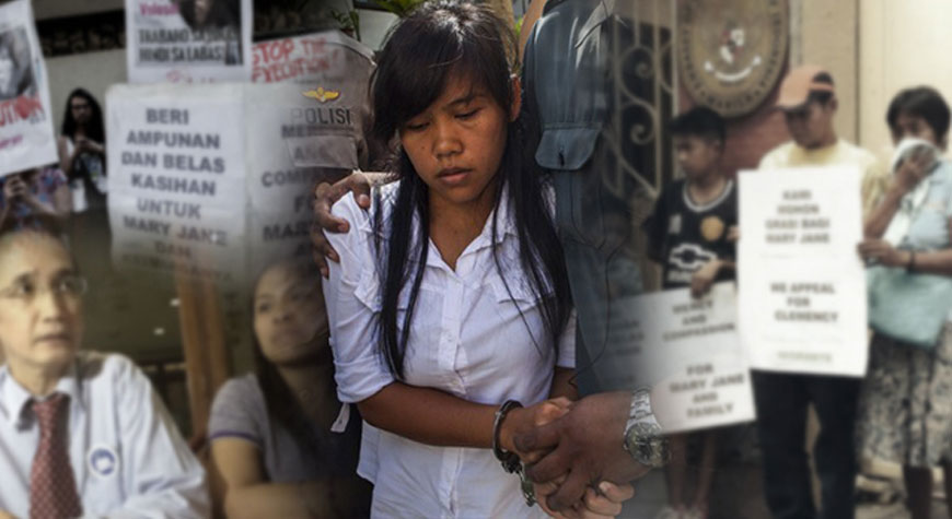 After Mary Jane Veloso, What Should Indonesia Do?