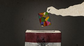 Golput Election Voting Thumbnail 53, Magdalene